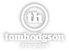 Tom Hodgson Portrait Photography Logo